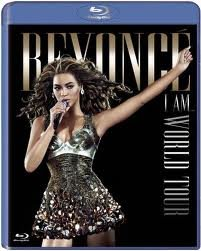 Beyonce I Am World Tour (Blu-ray)*