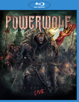 Powerwolf The Metal Mass Live (2 Blu-ray)*