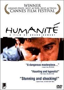 Гуманность на DVD