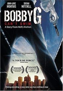 Бобби Джи не может выплыть на DVD