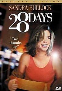28 дней на DVD