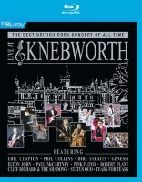 The Best British Rock Concert Of All Time Live At Knebworth (Blu-ray)*