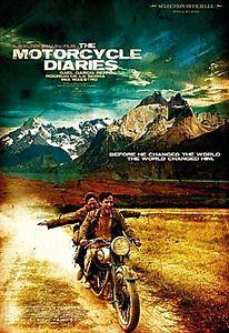 Записки мотоциклиста на DVD