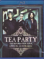 The Tea Party The Reformation Tour Live in Australia (Blu-ray)