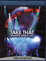Take That Beautiful World Live (Blu-ray)