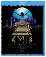 Kylie Minogue Aphrodite Les Folies Live in London (Blu-ray)*