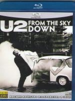 U2 From The Sky Down (Blu-ray)