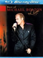 Michael Bolton Best Of Live (Blu-ray)