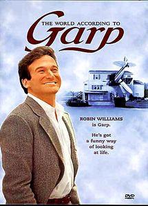 Мир по Гарпу на DVD