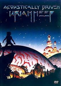 Uriah Heep: Classic Heep на DVD
