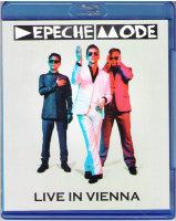 Depeche Mode live in Vienna (Blu-ray)