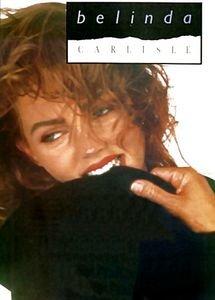 Belinda Carlisle - Runaway Live на DVD