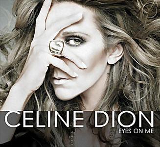 Celin Dion: All the way \\ Celin Dion: Live a Paris на DVD