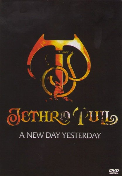 Jethro Tull - A New Day Yesterday: The 25th Anniversary Collection, 1969-1994 на DVD
