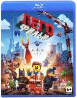 Лего Фильм (Blu-ray)