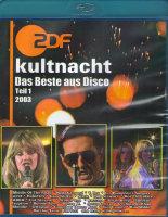 Die ZDF Kultnacht Das Beste Aus Disco (Teil 1) (Blu-ray)