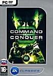 Command & Conquer 3: Tiberium Wars. Classics (PC DVD)