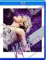 Kylie Minogue Kylie X 2008 (Blu-ray)