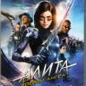 Алита Боевой ангел (Blu-ray 50GB)*
