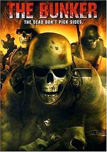 Бункер (Роб Грин) на DVD