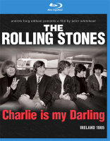 The Rolling Stones Charlie Is My Darling Ireland 1965 (Blu-ray)