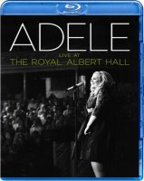 Adele Live at the Royal Albert Hall (Blu-ray)*