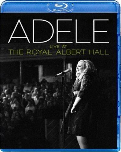 Adele Live at the Royal Albert Hall (Blu-ray)*