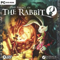 The Night of the Rabbit (PC DVD)