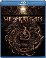 Meshuggah The Ophidian Trek (Blu-ray)*