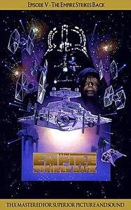 ЗВЕЗДНЫЕ ВОЙНЫ 5 Империя наносит ответный удар (Позитив-мультимедиа)