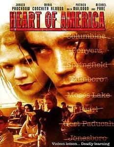 Сердце Америки  на DVD