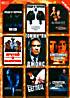 Сметенные огнем / Служители закона / Двойной просчет / Клиент / Крутой и цыпочки / Люди в черном 1,2 на DVD