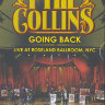 Phil Collins Going Back Live at Roseland Ballroom на DVD