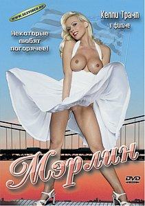 МЭРЛИН на DVD