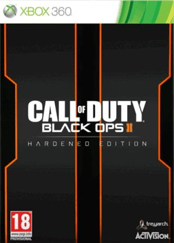 Call of Duty Black Ops II Hardened Edition (Xbox 360)