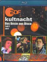 Die ZDF Kultnacht Das Beste Aus Disco (Teil 2) (Blu-ray)
