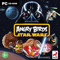 Angry Birds Star Wars (PC CD)