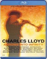 Charles Lloyd Arrows Into Infinity (Blu-ray)