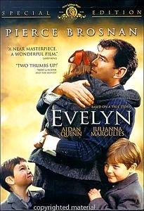 Эвелин  на DVD