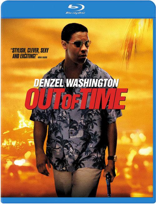 Вне времени (Blu-ray) на Blu-ray