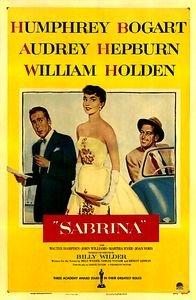 Сабрина на DVD
