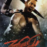300 спартанцев Расцвет империи на DVD