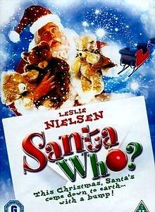 Каникулы Санта-Клауса  на DVD