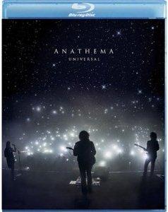 Anathema Universal (Blu-ray)* на Blu-ray