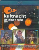Die ZDF Kultnacht Let's Have A Party (Blu-ray)