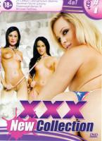 New collection XXX (25 самых сексуальных задниц / Занятие после школы / Порочные ангелы 14 / Вечная любовь)