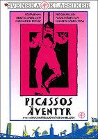Приключения Пикассо (Без полиграфии!)