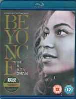 Beyonce Life Is But a Dream (Бейонсе Жизнь как сон) (Blu-ray)