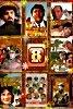 Иван Васильевич меняет профессию / Брилиантовая рука / Джентельмены удачи / Операция Ы / Самогонщики / Кавказкая пленница / Деловые люди