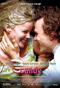 Кэнди  на DVD